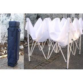 Tente pliable standard 380gr/m2