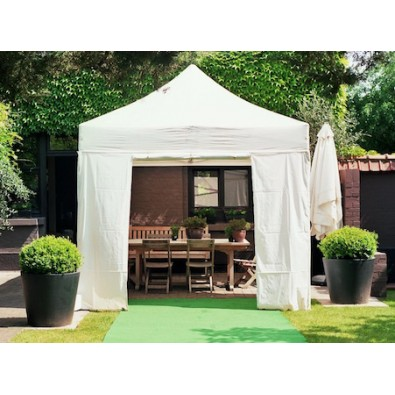 Tente pliable Classic+ 520gr/m2