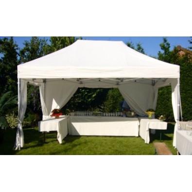 Tente pliable Prestige 450gr/m2