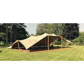 Toiles de tentes Stretch Nomade