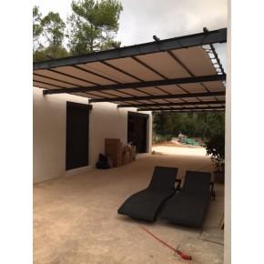 Protection solaire dans le sud de la France