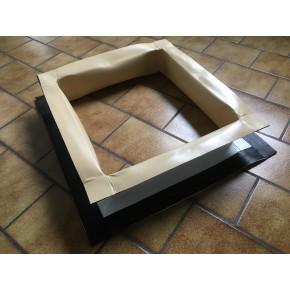Manchon de jonction en bâche PVC 1100g/m2 - Haute résistance assurée
