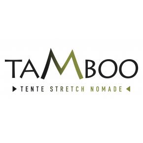Nouveau site TAMBOO-TENTE.FR