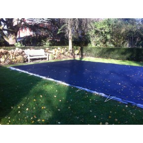 Fabricant de b ches pvc sur mesure nord b ches for Bache filet hivernage piscine