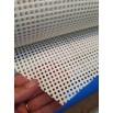 PVC 800g/m2 super résistant
